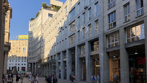 Corso Vittorio Emanuele II, 30